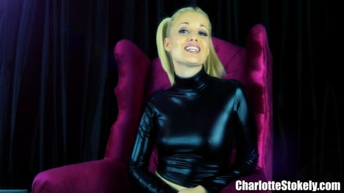 Charlotte Stokely – Edge or Eat It Ultimatum