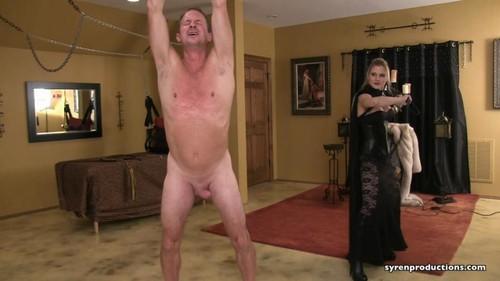 Syren Productions – Mistress Aleana – Cruel Countess Full Body Bullwhipping