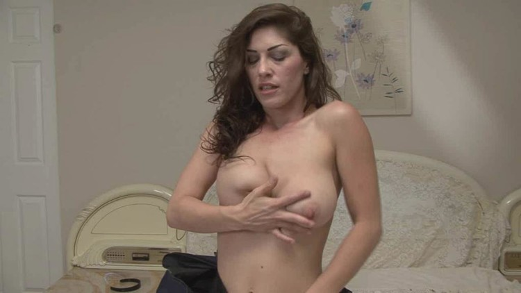 Bratty Stepdaughter - Cum for Kymberly Jane_cover,