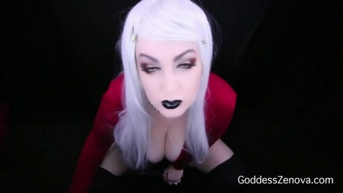 Goddess Zenova – Mind Melt JOI