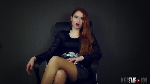 Miss Kira Star – Forced intox poppers party