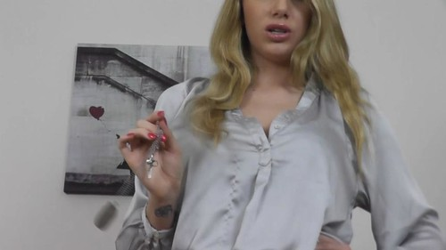 Danielle Maye XXX – The Intern Takes Control