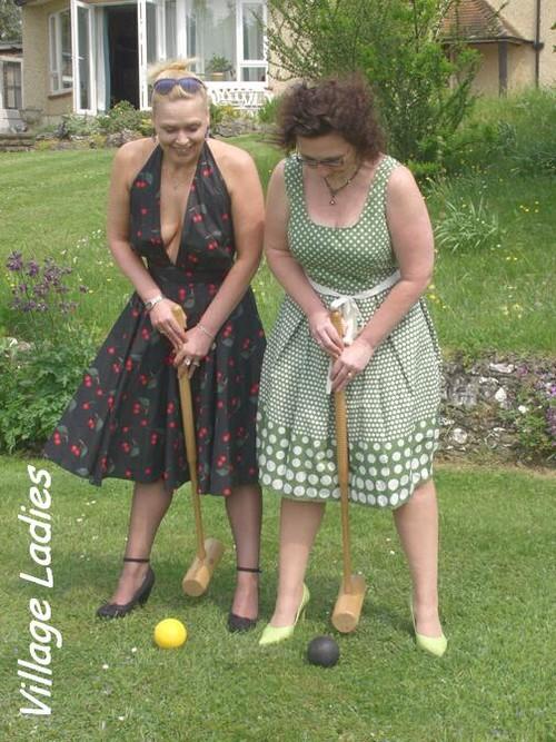 British Village Ladies - Page 27