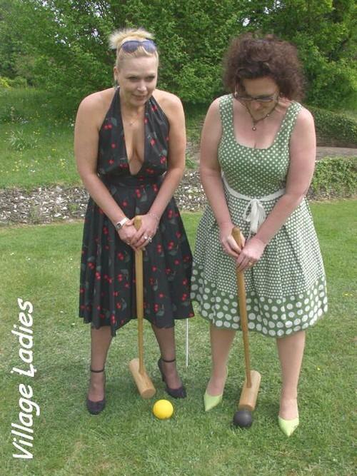 British Village Ladies - Page 23