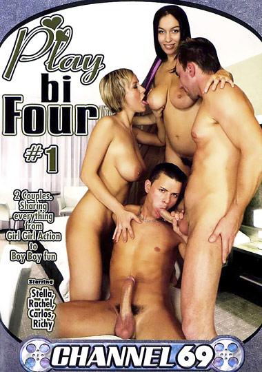 Play Bi Four (2009)