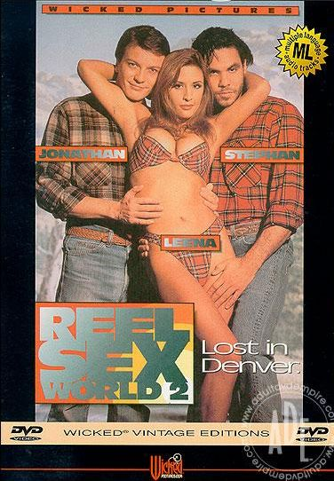 Reel Sex World 2 (1994)