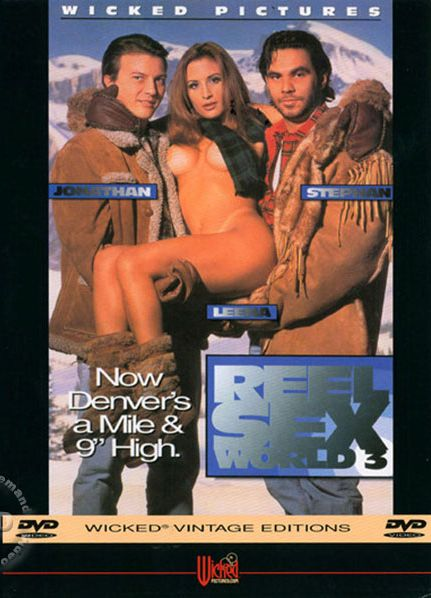 Reel Sex World 3 (1994)