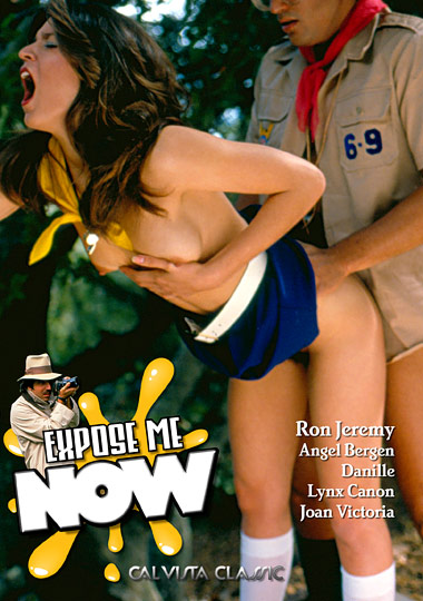 Expose Me Now (1983)