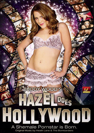 Hazel Does Hollywood (2009)