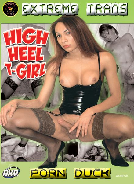 High Heel T-Girl (2008)