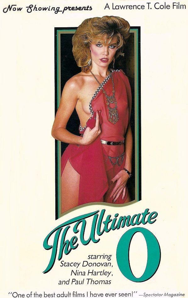 Ultimate O (1985)