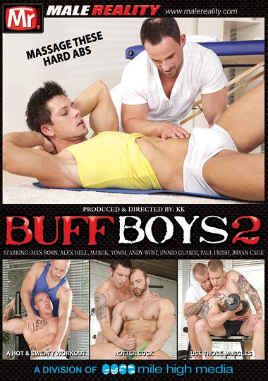 Buff Boys 2 (2015)