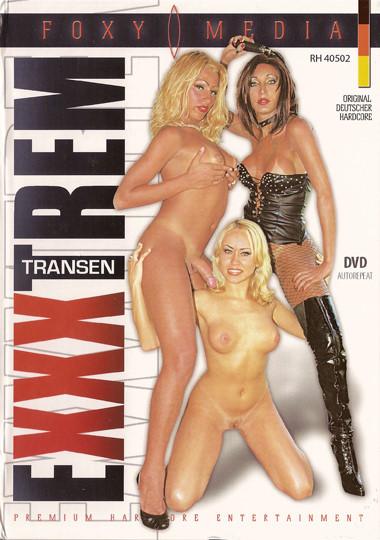 Exxxtrem Transen (2006)