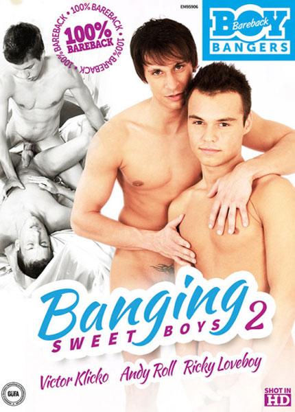 Banging Sweet Boys 2 (2016