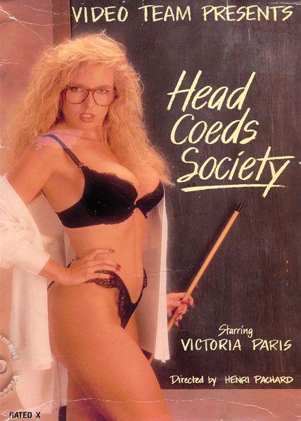 Head Coeds Society (1989)