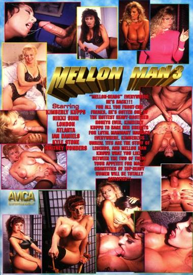 Mellon Man 3 (1995)