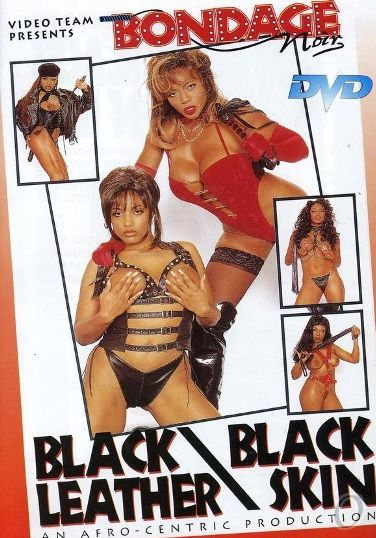Black Leather Black Skin (1995)