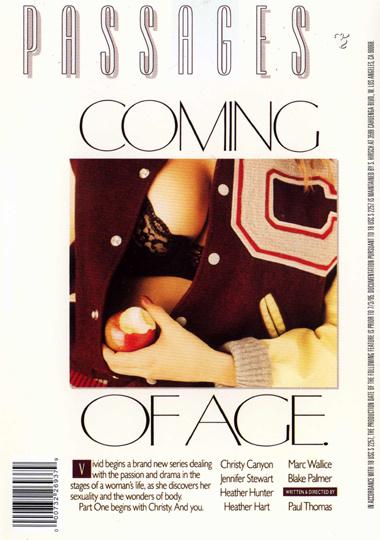 Passages 1 (1991)