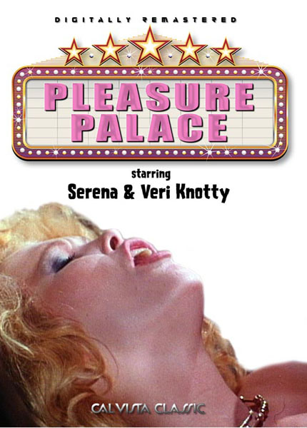 Pleasure Palace (1979)