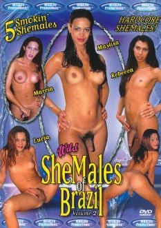 Wild SheMales Of Brazil 2 (2002)
