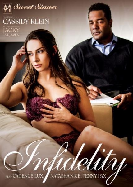 Infidelity (2017)