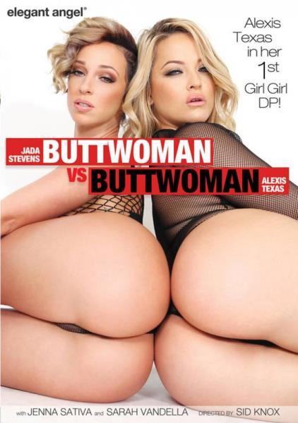 Buttwoman Vs Buttwoman (2017)