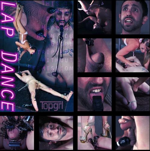 TOPGRL: Jun 27, 2017: Lap Dance | Jay West | London River