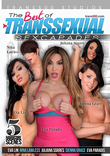 The Best of Transsexual Sexcapades (2016)