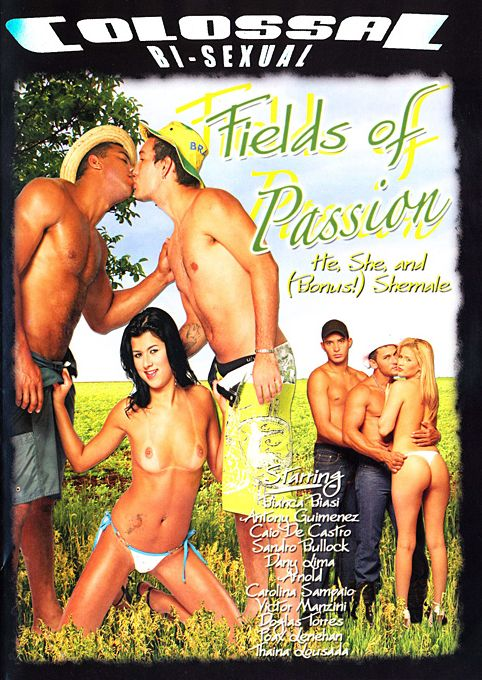 Fields Of Passion (2010)