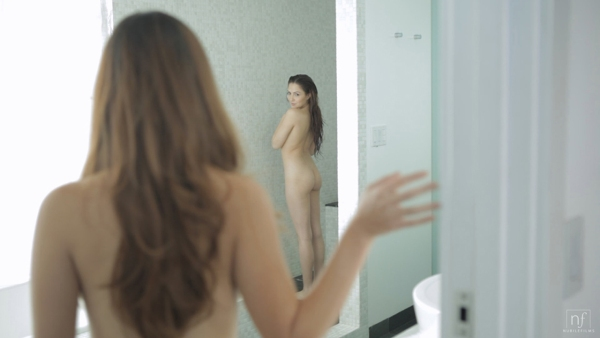 Cassie Laine, Natasha Malkova - Surprise Encounter Pt 2