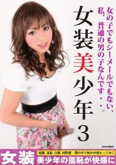 Jyosou Bishonen 3 (2010)