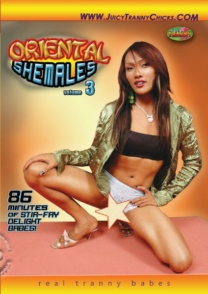 Oriental Shemales 3 (2010)