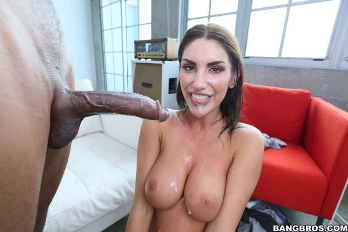 August Ames Monsters Of Cock