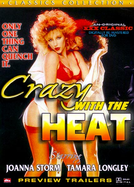 Crazy with the Heat 1 (1986)