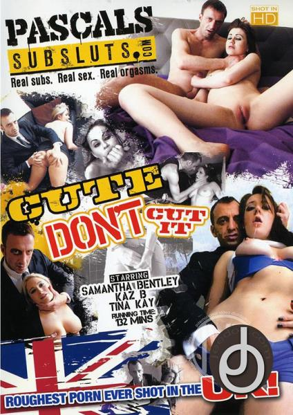 Cute Dont Cut It (2017)