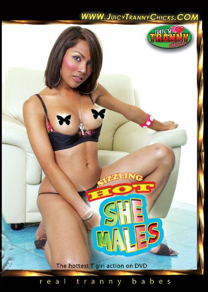 Sizzling Hot She-Males (2010)