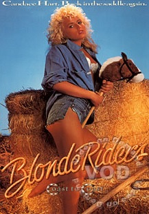 Blonde Riders (1991) - Candace Hart