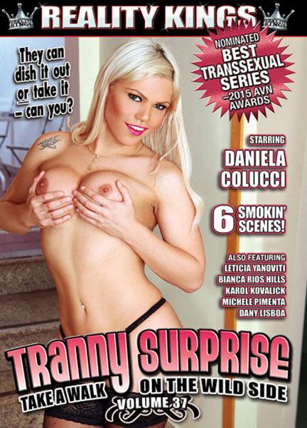 Tranny Surprise 37 (2015)