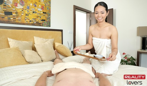 dokkun massage porn thai