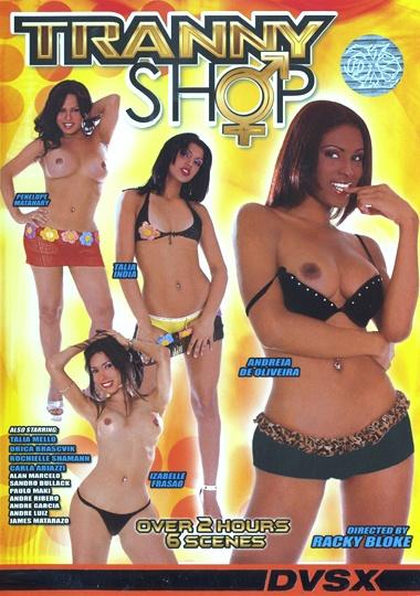 Tranny Shop (2005)