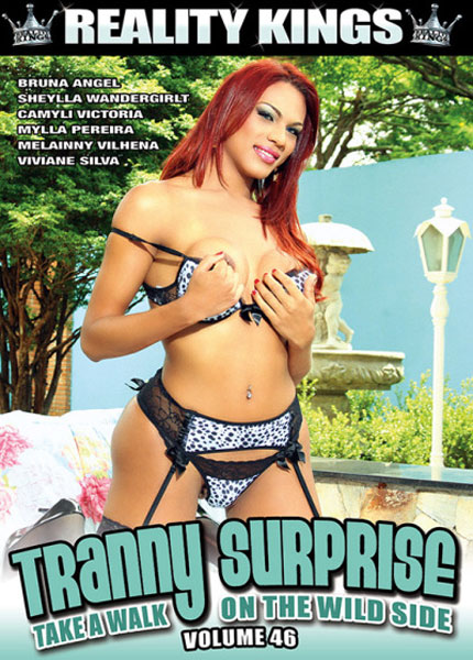 Tranny Surprise 46 (2017)