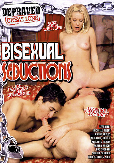 Bisexual Seductions (2009)