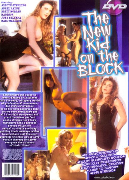 New Kid on the Block (1991)
