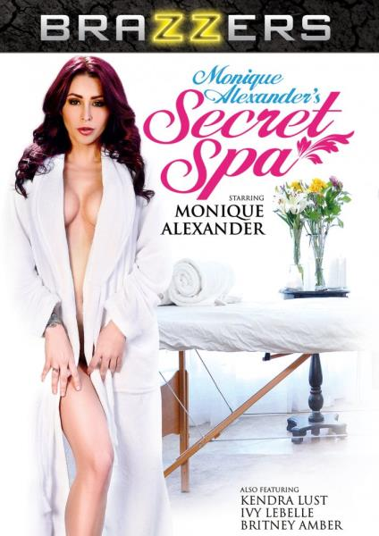 Monique Alexanders Secret Spa (2017)
