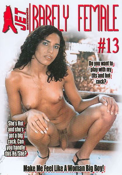 Barely Female 13 (2005)