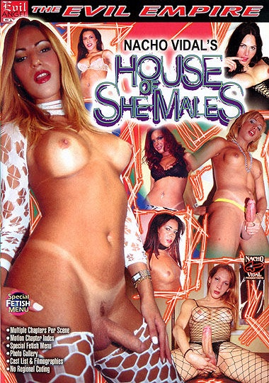 House of She-Males (2005)