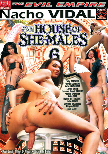 House Of She-Males 6 (2007)
