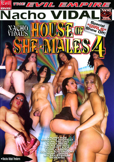 House Of She-Males 4 (2006)