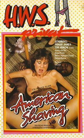 American Shaving (1989)