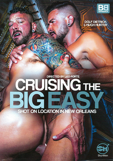 Cruising The Big Easy (2017)